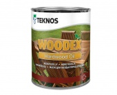 Teknos WOODEX HARDWOOD OIL