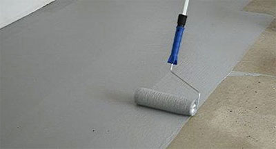 Краска бетона керамзитобетон в цоколе
