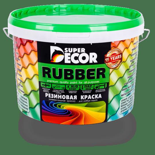 Резиновая краска по бетону купить в спб ооо бетон тулун