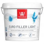 Tikkurila Euro Filler Light